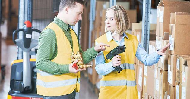 5 Inventory Management Strategies to Improve Efficiency