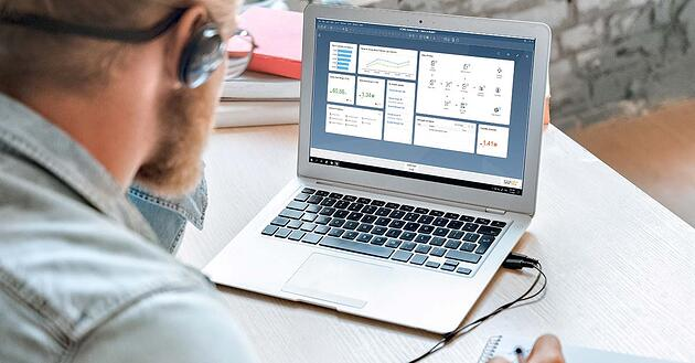 Creating Business Intelligence Dashboards: Crash Course for SMEs
