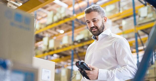 4 Benefits of ERP Inventory Management System for SMEs