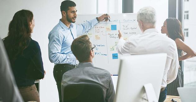 How to Start Simplifying Your Business Processes