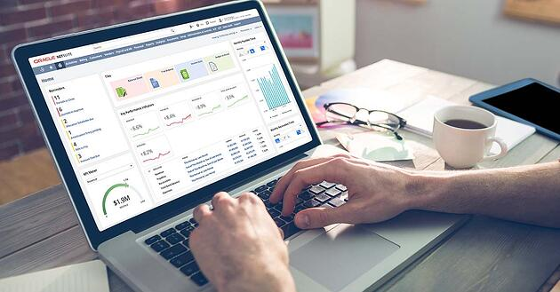 Top 10 BI Dashboard Best Practices: A Guide for SMEs
