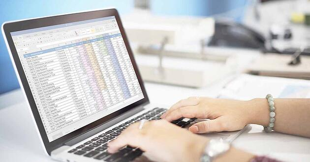 Why You Should Ditch the Spreadsheets and Upgrade to an ERP System