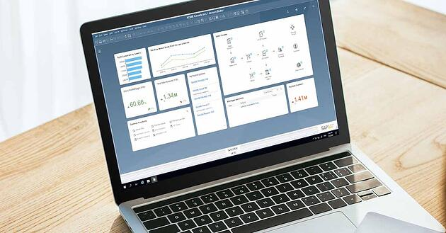 SAP Business One Analytics - Increase Business Intelligence