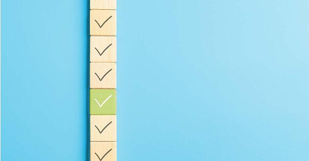 ERP Requirements Gathering Template [A Checklist for SMEs]
