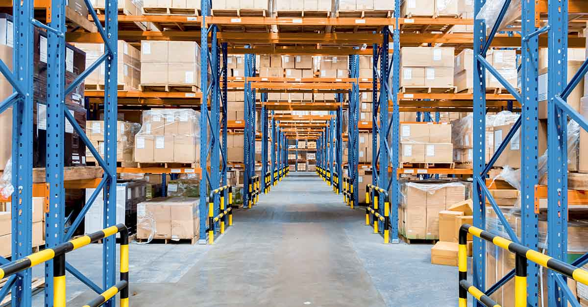 ERP vs. WMS: Which Software is Best for Small & Mid-size Distributors?