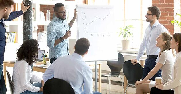 Top 5 Strategies to Manage a Fast-Growing Company