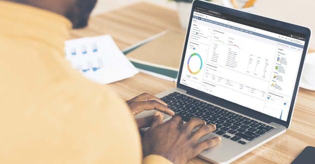 4 Ways NetSuite CRM Accelerates Sales Performance