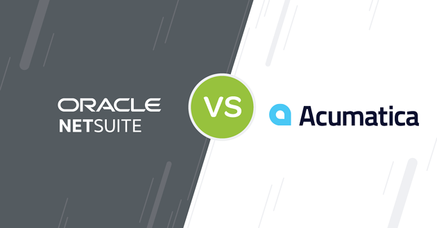Acumatica vs. Netsuite: Which Cloud ERP is Best?
