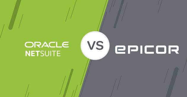 Epicor vs. NetSuite: An ERP Comparison