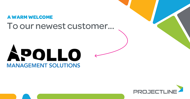 Apollo Management Partners with ProjectLine to Support Radical Growth