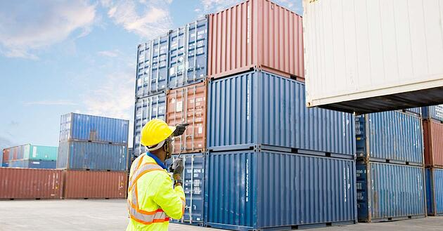 Managing Supply Chain Disruption During a Crisis