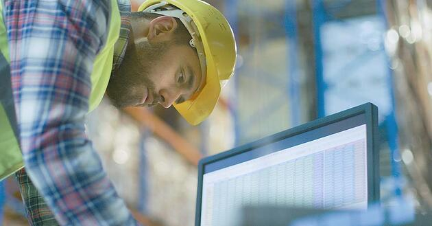 How Does ERP Help in Inventory Management?