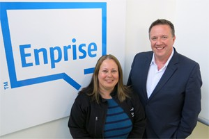 Enprise Software acquired by ProjectLine Solutions