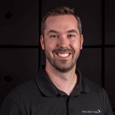 Jeff Tremaine - SAP Consulting Team Lead at ProjectLine