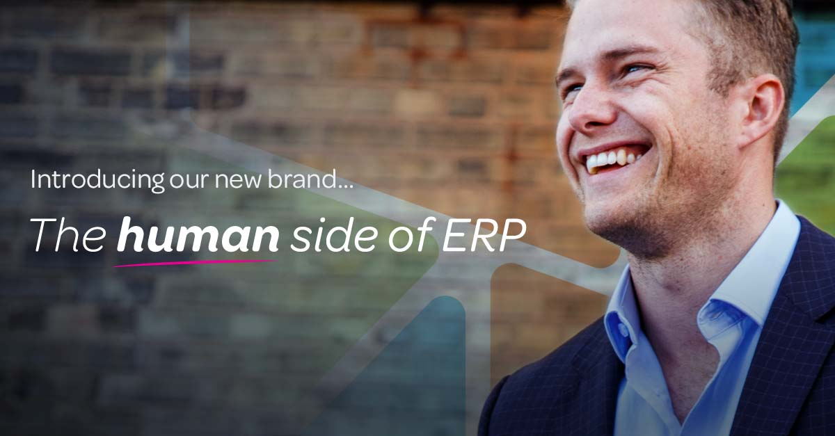 Welcome to a More Colorful, Human Side of ERP Software