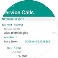 Enterpryze Service