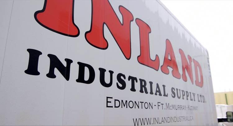 Inland Industrial Supply