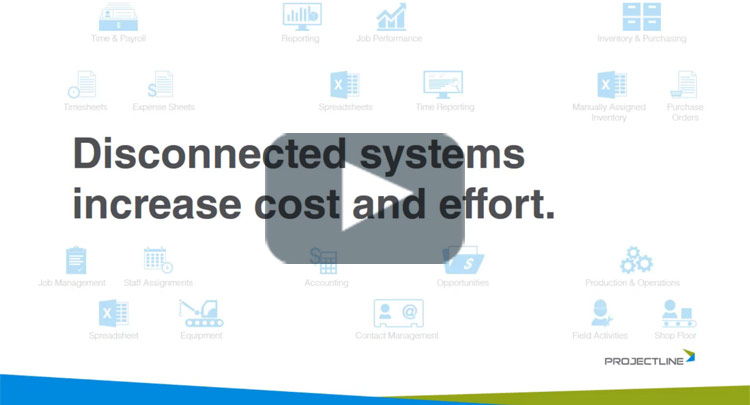 [Sales & Service] Simplifying Job Management