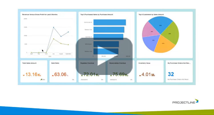 Video: Manage Projects More Efficiently