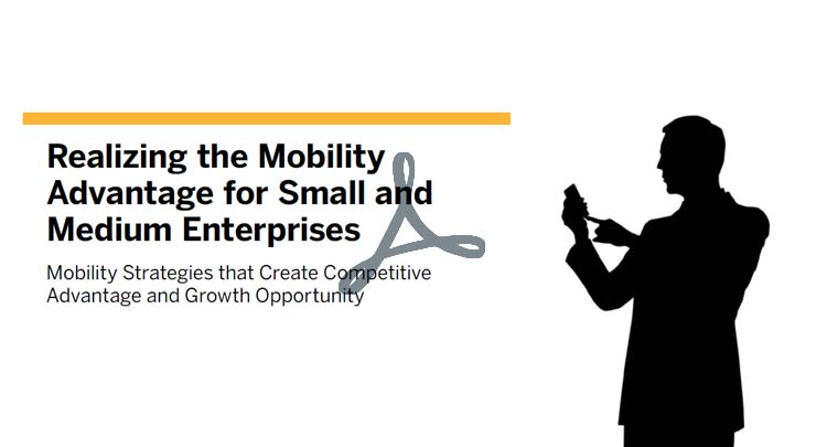 eBook: Realizing the Mobility Advantage for SMEs
