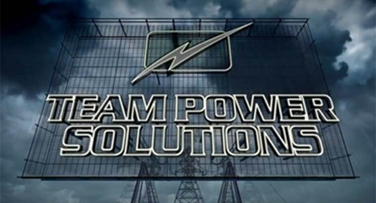 Team Power Solutions