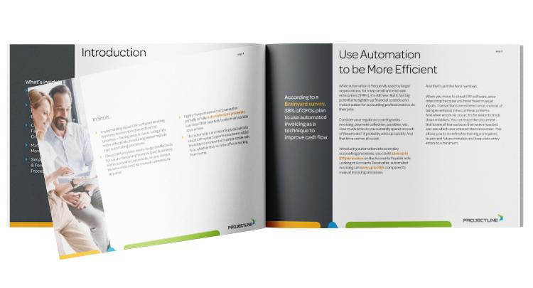 eBook Download: Cloud ERP for Finance Teams