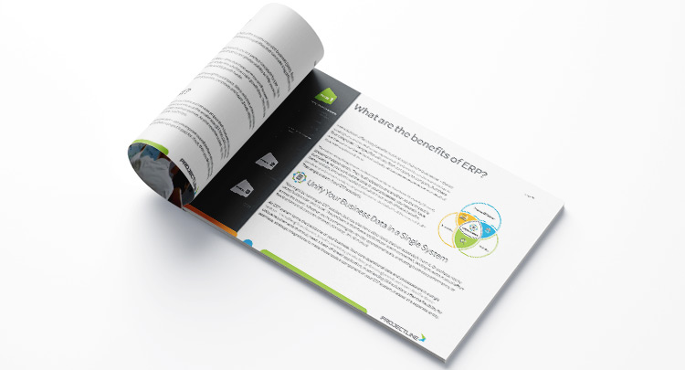 Navigating Your ERP Selection: The Definitive Guide for SMBs