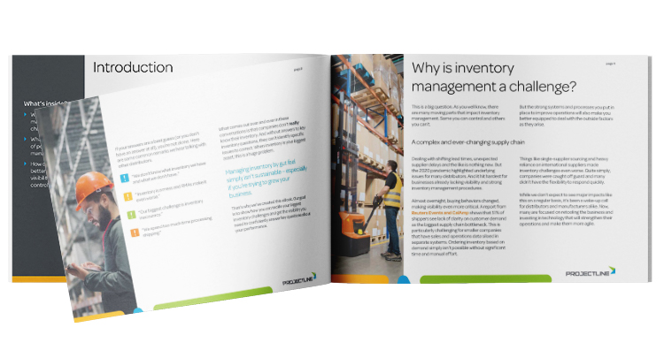 [eBook Download] How Well Do You Know Your Inventory?