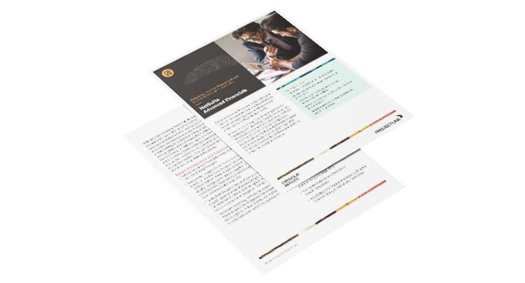 Data Sheet: NetSuite Advanced Financials