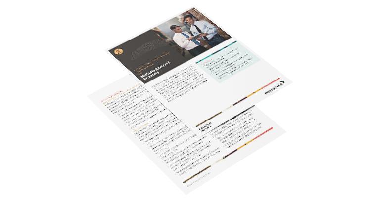 Data Sheet: NetSuite Inventory