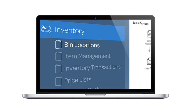 Video - SAP Business One Inventory and Distribution
