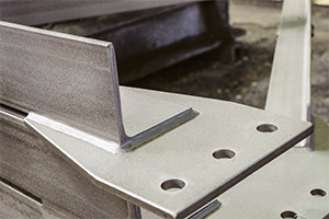 SAP Business One for metal fabrication