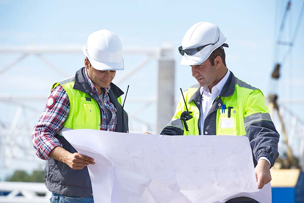 ERP solutions for civil engineering firms