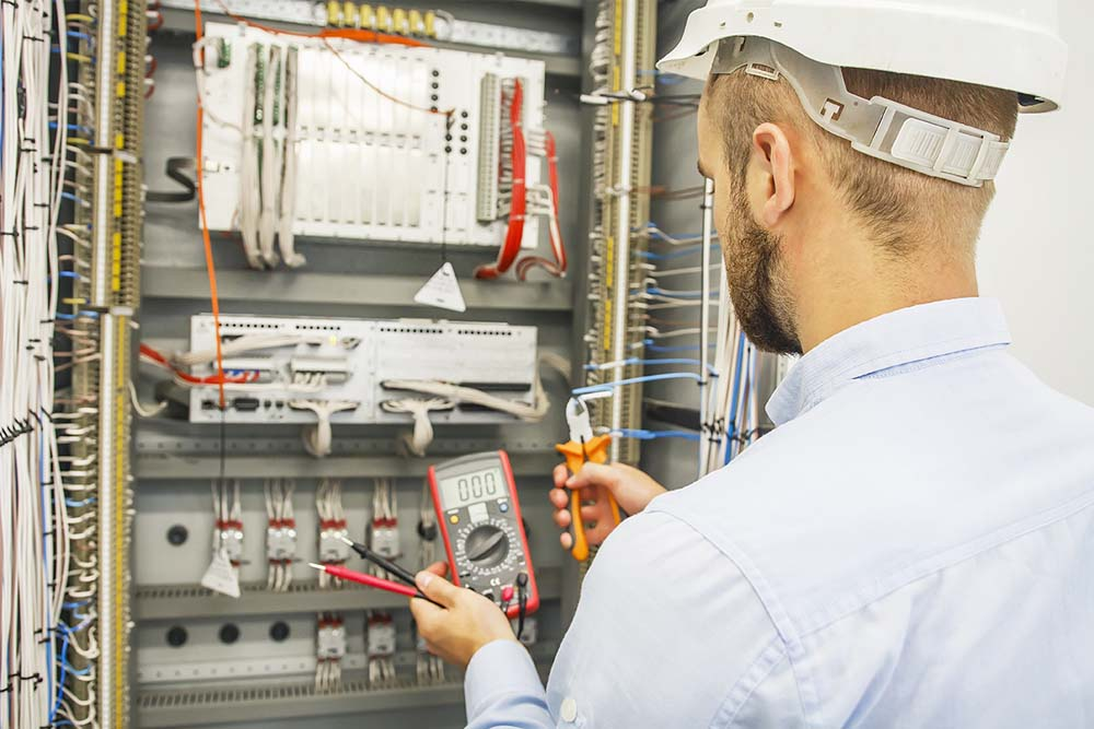 ERP solutions for electrical engineering firms