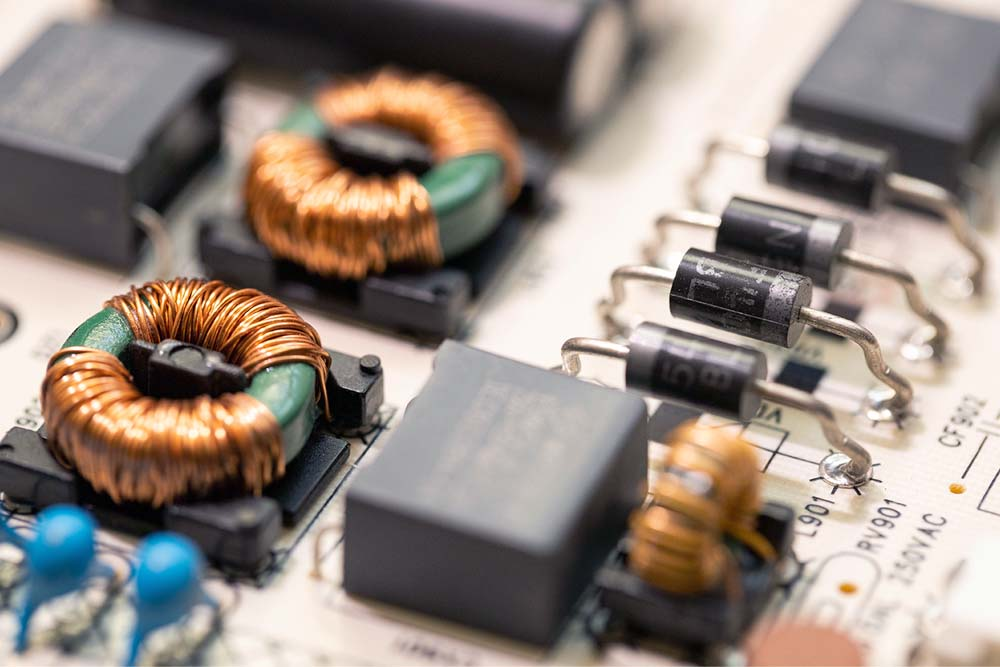 ERP solutions for Electronics Manufacturers
