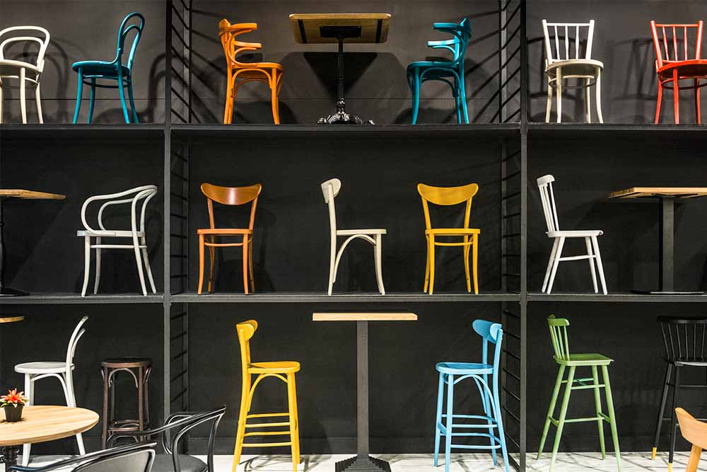 ERP solutions for Furniture Manufacturers