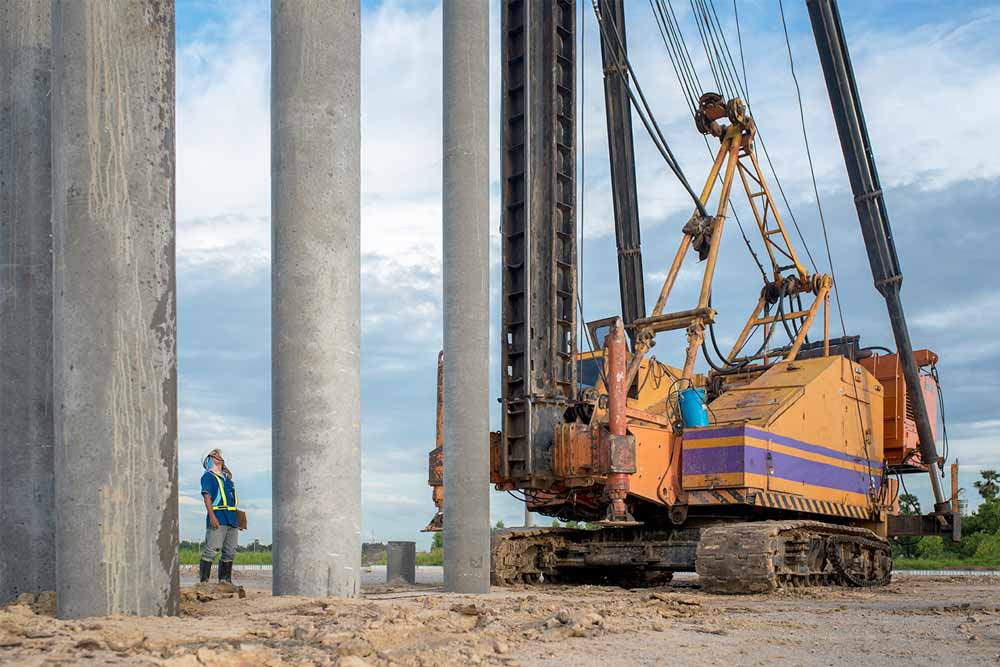 ERP software for heavy construction companies
