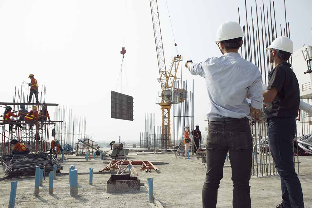 ERP solutions for mechanical and industrial engineering