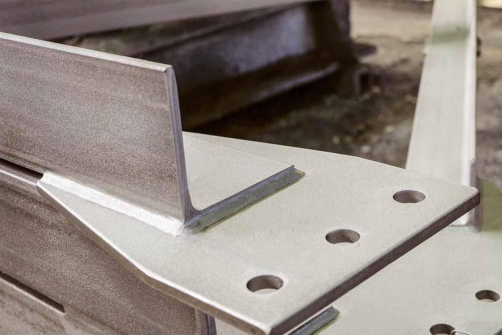 ERP solutions for Metal Fabricators