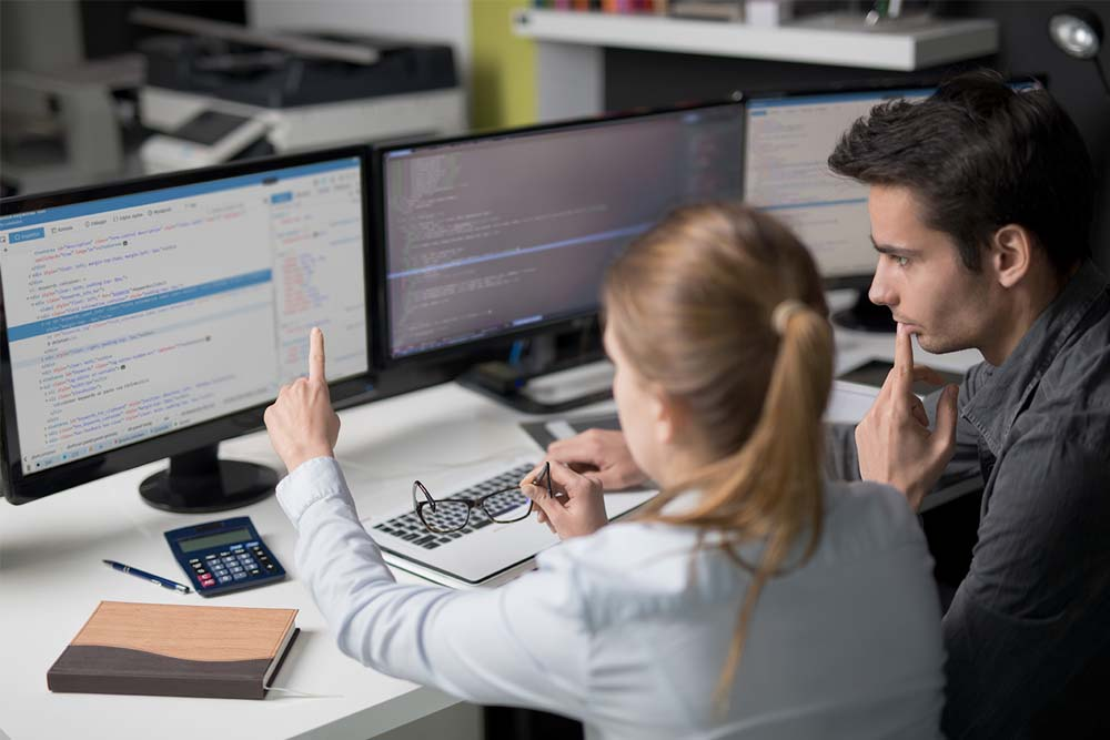ERP solutions for software development firms